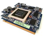 Picture of ASUS 60-NVZVG1000-A02 NVIDIA GEFORCE GTX260M 1GB DDR3 MXM VIDEO CARD FOR ASUS G71GX G72GX