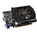 Picture of ASUS GTX750-PHOC-1GD5 NVIDIA GEFORCE GTX 750 1GB  128-BIT GDDR5 PCI E DVI VGA HDMI VIDEO CARD.