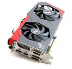 Picture of ASUS POSEIDON-GTX780-P-3GD5 Nvidia GeForce GTX 780 3GB 384-Bit GDDR5 PCI Express 3.0 HDCP Ready Video Card.