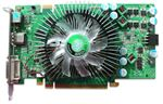 Picture of POINT OF VIEW R-VGA150961-2 GEFORCE 9600GT 1GB 256BIT GDDR3 PCI-E 2.0 VIDEO CARD.