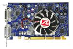 Picture of APPLE 603-5691 ATI RADEON 9800 XT 256MB AGP ADC/DVI VIDEO CARD POWERMAC G5.