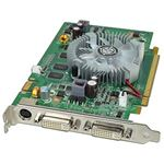 Picture of BFG BFGR951024GTE NVIDIA GEFORCE 9500 GT 1GB DDR2 PCI E 2.0x16 2DVI HDTV VIDEO CARD.
