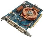 Picture of INCREDIBLE TECHNOLOGIES BFGR6600GTOCX-GTL GeForce 6600 GT Video Card for Incredible Technologies