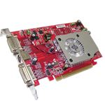 Picture of RAW THRILLS 6003076R-RW ATI Radeon X1300 Video Card for Raw Thrills