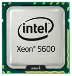 Picture of HP 590640-001 INTEL XEON X5650 SIX-CORE 2.66 GHz 12MB L2 PROCESSOR UPGRADE