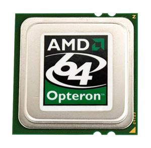 Picture of SUN 2220 OPTERON DUAL-CORE 2.8 GHz F3 95 W CPU PROCESSOR