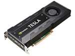 Picture of NVIDIA Tesla K40C NVIDIA TESLA K40C 12GB 384-BIT GDDR5 GRAPHICS CARD