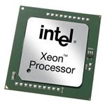 Picture of IBM SL6GG INTEL XEON 2.8GHz 512K 533MHz L2 CACHE 604 PIN CPU