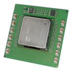 Picture of IBM SL5TE 1.7Ghz 400MHz 256K Cache Socket 603 Processor CPU Intel Xeon