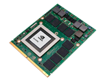 Picture of HP 828091-001 Quadro M1000M 2GB GDDR5 128-bit MXM Mobile Graphic Card
